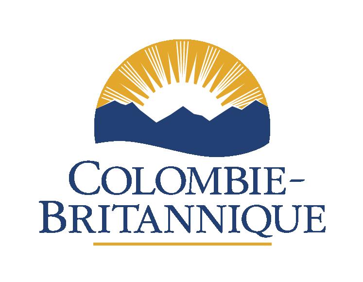 La province de la Colombie-Britannique