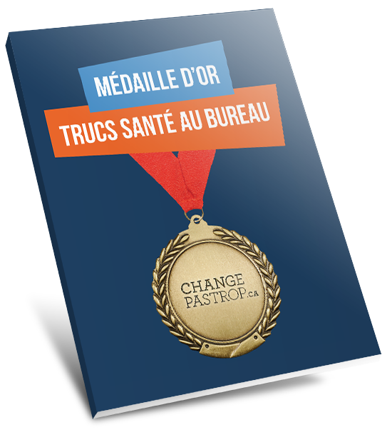 Gold Medal Health Tips Cover