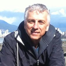 Dr. David Kuhl