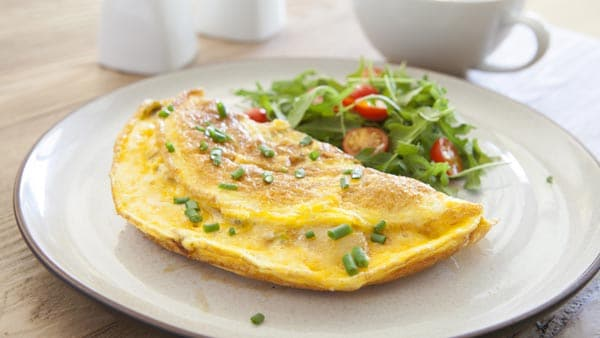 œufs riches en protéines